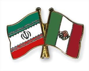 Iran, Mexico call for closer economic coop.