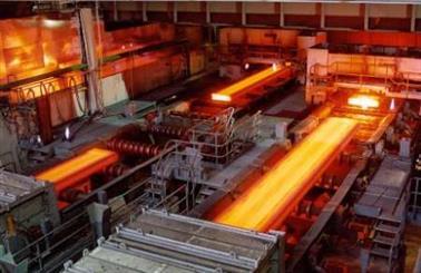 Iran's steel output ups 3.7%