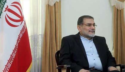 'Iran ready to aid Lebanese army if requested'