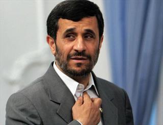 Ahmadinejad sued on charges of exploitation