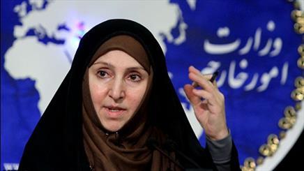 AP report on Iran, US N-talk agreement baseless: Afkham