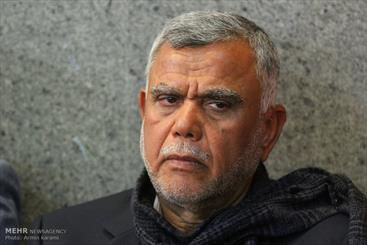 Iraq owes many victories against ISIL to Iran: Hadi al-Ameri