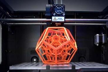 Iran produces 3D laser printers