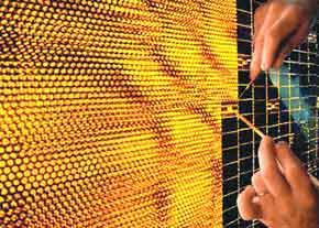 Iranian researchers develop ceramic nanoporous membrane