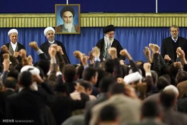 Unity top priority of world of Islam: Leader