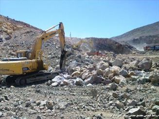S. Khorasan proven ore deposits added by 100mn tons