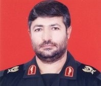 IRGC confirms death of general in Syria