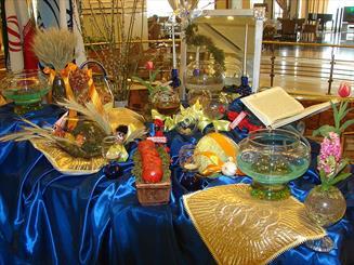 Tehran to hold 1st Haft-seen Festival