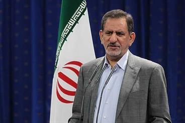 Israel seeks to disrupt Iran, West relations: Jahangiri