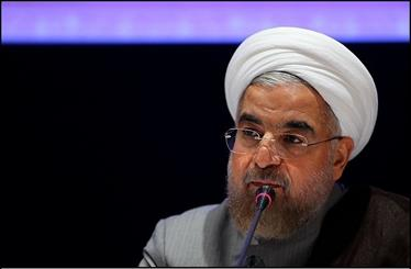 Iran has to reach new horizons in space technology: Rouhani