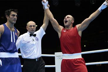 Iran receives first quota of Rio 2016