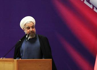 Rouhani asks MPs to end petty criticism on N-team