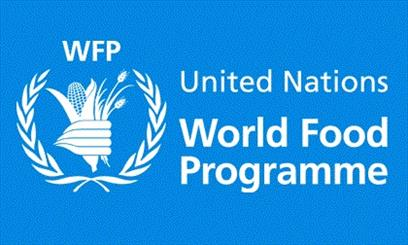 WFP distributes food to families in besieged Iraqi town
