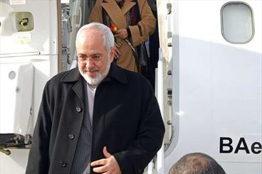 Zarif to head to Montreux for next round of N-talks