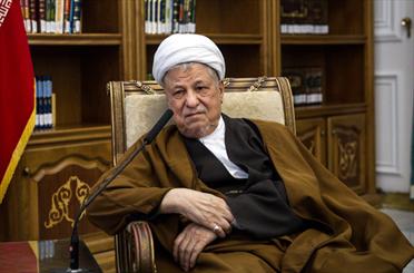 Ayat. Hashemi cancels S. Arabia visit