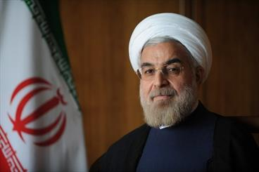 Rouhani hails N-deal as Iran's diplomatic finesse in 1 year anniv.