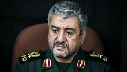 Israel within missile range of Hezbollah, Gaza: IRGC Cmdr.