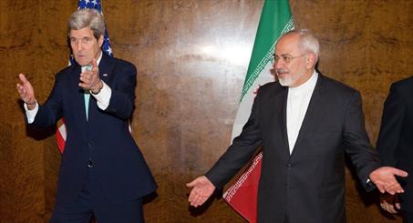 Zarif, Kerry to meet in Lausanne on March 15