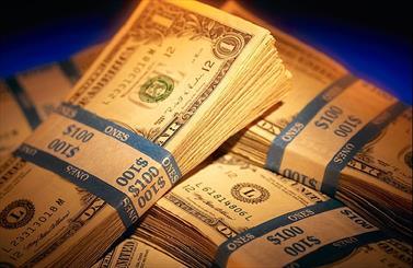 CBI receives $490 million of blocked assets abroad