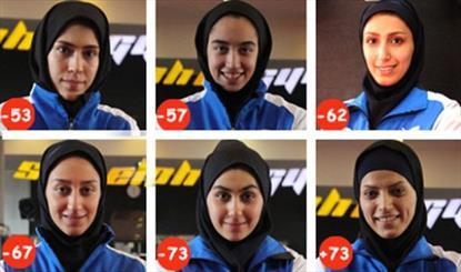 Female natl. squad crowned at Cadet Taekwondo Champs