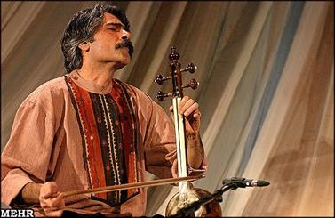 Iranian string instrument 'Kamancheh' to be inscribed on UNESCO list