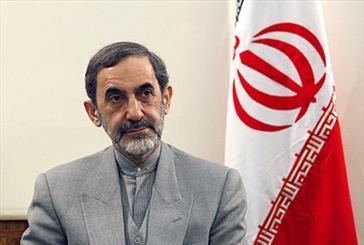 Velayati hails Iran-China relations