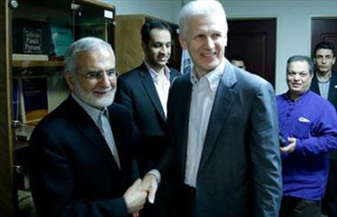 Iran, Russia seek cooperation in cognitive sciences