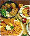 مصرف لوبيا در برنامه غذايي لحاظ شود