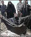 دفن 137 جثة مجهولة الهوية في مدينة كربلاء
