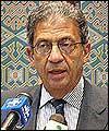 موسى يعلن ان الجامعة العربية ستفتح مكتبها في بغداد بشكل فوري