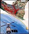 موشك فضاپيماي پروتون-k ماهواره مخابراتي روسيه را با موفقيت در مدار قرار داد