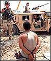 القوات الامريكية تحتجز 6000 شخص في العراق