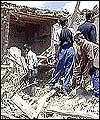 زلزال عنيف بقوة 6 درجات يضرب محافظة لرستان فجر اليوم