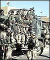 كوريا الجنوبية ستخفض عدد قواتها في العراق اعتبارا من نيسان