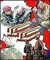 مقتل جندي اميركي في غرب بغداد