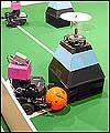 مسابقات سراسری رباتیک در بابل برگزار می شود