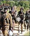 32 قتيلا علي الاقل خلال يومين في معارك العاصمه الصوماليه مقديشو