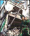 ارتفاع عدد قتلى زلزال اندونيسيا الى 1606 أشخاص