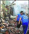 مقتل ستة اشخاص في انفجار باندونيسيا