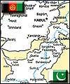 الجيش  الافغاني يقول انه قتل 16 من طالبان تسللوا للاراضي الافغانيه من باكستان