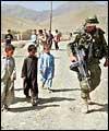 آسٹريا افغانستان ميں اپني تازہ نفس فوج روانہ كرے گا