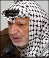 فراز و نشيب هاي زندگي عرفات رهبر فقيد تشكيلات خودگردان فلسطين