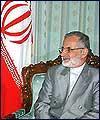 وزيرخارجہ نے لبنان ميں ايران كے اغواء ہونے والے سفارت كاروں كے خاندان والوں سے ملاقات كي : تصويري رپورٹ
