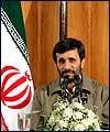 ڈاكٹر احمدي نژاد نے مختلف ممالك كے رہنماؤں كے تہنيتي پيغامات پر شكريہ ادا كيا ہے