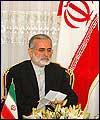 تہران ميں اقوام متحدہ كي اصلاحات كے سلسلے ميں بين الاقوامي اجلاس : تصويري رپورٹ