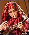 عورت تصوير كے آئينہ ميں  (2) : تصويري رپورٹ