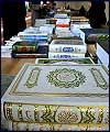 تقرير مصور عن افتتاح معرض كتاب رمضان