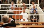 القضاء العراقي يؤكد اعدام اي مدان في قضية الدجيل خلال 30 يوما