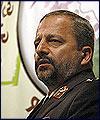 """قائد قوات الامن الداخلي: اكتشفنا مخبا المجرمين في مجزره طريق """" زابل - زاهدان """""""