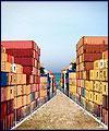التجارة الخارجية الايرانية تجاوزت 65 مليار دولار خلال 8 اشهر